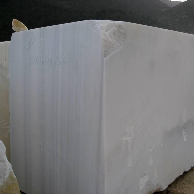 South White